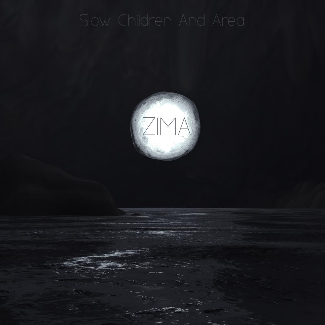 Slow Children & Area – Zima E.P.